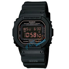 Brand New Casio G-Shock DW-5600MS-1 Shock Resistant Watch