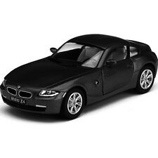 Kinsmart BMW Z4 Couoe Die-cast Pull Back Action Metal Car (Black)
