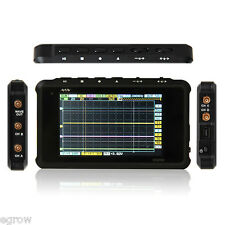 Mini Digital Storage Oscilloscope Pocket-sized Handheld ARM DSO203 Nano Portable