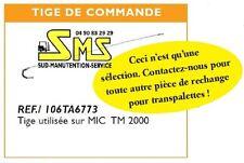 MIC TM2000 TM 2000 CHAINE TIGE DE COMMANDE 040794000 TRANSPALETTE MANUEL