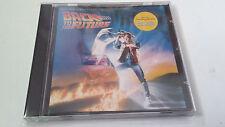 """ORIGINAL SOUNDTRACK """"BACK TO THE FUTURE"""" CD 10 TRACKS BANDA SONORA BSO OST"""