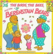 The Birds, the Bees, and the Berenstain Bears (Berenstain Bears First Time Books