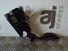 SKODA OCTAVIA ESTATE 1.9 2003 THROTTLE PEDAL (BOSCH) 0281002346 / 1J2721503H