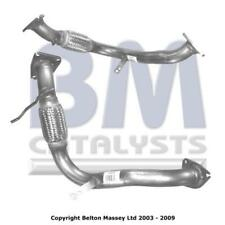 EXHAUST FRONT PIPE FOR LAND ROVER FREELANDER 2.0 1998-2000 BM70452