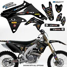 2010 2011 2012 2013 2014 2015 2016 2017 RMZ 250 GRAPHICS SUZUKI DECO DECALS