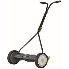 """American Lawn Mower (16"""") 7-Blade Push Reel Lawn Mower"""