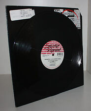 ROOMATES-HAVE YOU EVER ASKED YOURSELF-Strictly Rhythm-from DJ SET-very rare