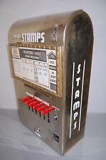 US Stamp / Briefmarken Automat