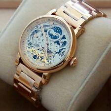 Patek Philippe Unisex Chain Chronograph Watch Fully Auto (CONTACT before Order)