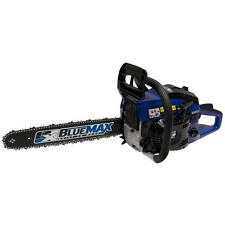 "Blue Max 16"" Gas Powered Chainsaw 2-cycle 38cc EPA MPN/Model 5466"