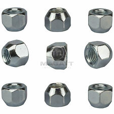 16 wheel nuts for steel rims DAIHATSU Coo M4 Cuore Materia Mira Gino Sirion
