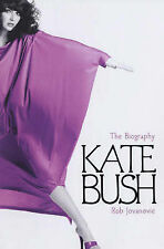 Kate Bush: The biography, Jovanovic, Rob, 0749950498, Very Good Book
