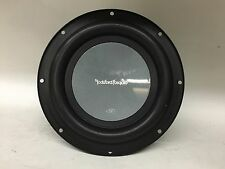 "NEW,Old School,Rockford Fosgate Punch P2D28 8"" Subwoofer Vintage, Rare, NOS, NIB"