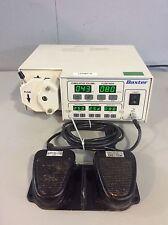 Baxter 700043 Irrigation Pump