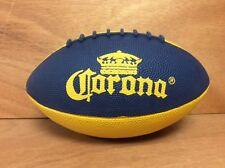 Corona Extra Rubber Football - 9'' - 2007 - New & Free Shipping ~ Beach Party!!