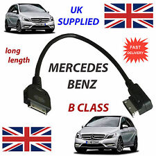 Mercedes Benz B CLASS A0018279204 iPhone 3GS 4 4GS Long Length Cable replacemnt