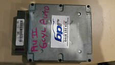 FORD AU FALCON XR6 4 SPEED AUTO ECU COMPUTER 1R23-12A650-BE 12BE
