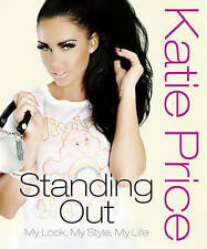 Price, Katie Standing Out Very Good Book