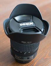 Nikon NIKKOR AF-S AF-S DX 10-24mm f/3.5-5.6G ED Lens