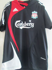 "Liverpool 2007-2008 Formotion Training Football Shirt Adult Size 38""-40"" /39729"