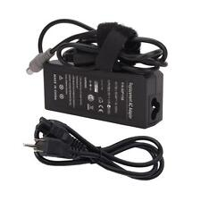 65W Power Supply+Cord for IBM Lenovo Thinkpad T400 T410s T500 T510 AC Adapter