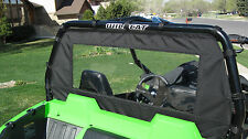 ARCTIC CAT WILDCAT TRAIL XT REAR WINDOW/DUST BARRIER