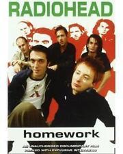 Radiohead - Homework (OVP)