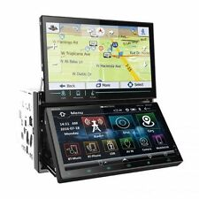 New Soundstream VRN-DD7HB 2-DIN GPS Navigation Dual 7″ LCD Touch Screens