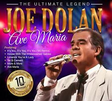 Joe Dolan - Ave Maria 2CD & DVD Set - Brand New & Sealed