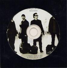 U2 RARE PROMO MEXICO BEAUTIFUL DAY PICTURE CD PROMO MINT