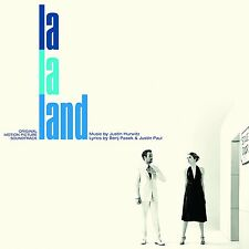 PRE ORDER: LA LA LAND - LA LA LAND CAST (Black LP Vinyl) sealed