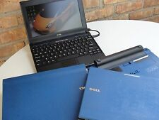 "Dell Latitude 2120 10.1"" Win7 250 GB,  1.66 GHz, 2 GB Webcam"
