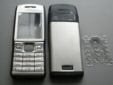 nokia e50 cover keypad  housing fascia set