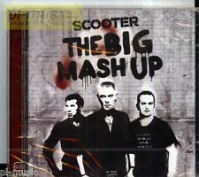 = 2 CD SCOOTER - THE BIG MASH UP / POLISH EDITION /  sealed from POLAND