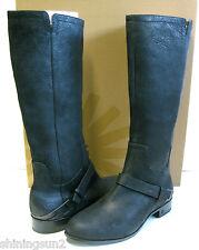 Ugg Channing II Black Women Boots US7/UK5.5/EU38/JP24