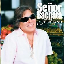 Feliciano, Jose Senor Bachata CD ***NEW***