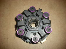 Horstman HDC Single Disc 6-Spring Dry Clutch Yamaha KT-100 KT100 KART #2