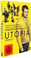 Utopia  Staffel 1 (FSK 18) (2015)