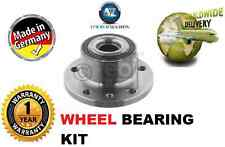FOR VOLVO XC60 2008-- ON NEW WHEEL BEARING KIT OE