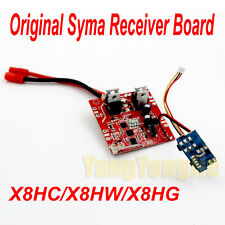 Original SYMA X8HC X8HW X8HG Quadcopter Spare Parts Circuit Receiver Board
