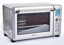 Morning Star - Infrared XL 12-Slice Digital Convection Toaster Oven