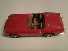 SPLENDIDO MODELLINO della FERRARI 250 GT SPIDER CALIFORNIA Sc. 1/43 dell'IDEA3
