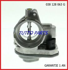 THROTTLE BODY VOLKSWAGEN NEW BEETLE 1.9 TDI 100 cv