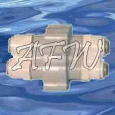 90% RO Auto shut off valve ASV JG  permeate pump