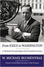 From Exile to Washington: A Memoir of Leadership in the Twentieth Century - Acce