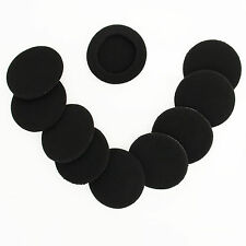 5 Pairs Foam Ear Pads Sponge Cushion For Logitech H600 H 600 Wireless Headsets