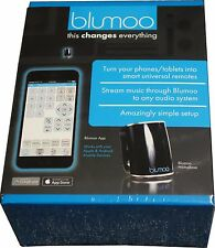 Blumoo Android Apple Watch Amazon Echo devices Smart Universal Remote Control