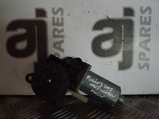 FORD FUSION 3 1.6 PETROL 2005 PASSENGER SIDE FRONT WINDOW MOTOR