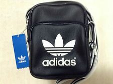 ADIDAS MESSENGER MINI BAG SATCHEL PURSE WALLET CLUTCH SHOULDER BUM KIDS CHILDREN
