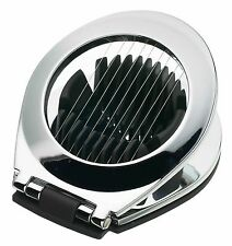 Master Class Cast Deluxe Egg Slicer And Wedger